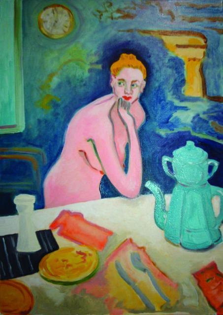 2015 Art au Vert, 4. Gon van Bockhove