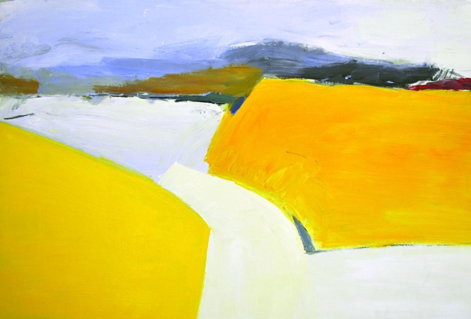 2015 Art au Vert, 15. Elisabeth Bell