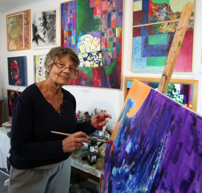2018 Art au Vert, 12